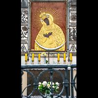 Gdansk (Danzig), Bazylika Mariacka (St. Marien), Schwarze Madonna