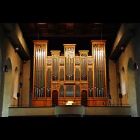 Aschaffenburg, Herz-Jesu-Kirche, Orgel