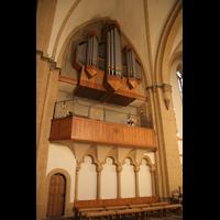 Paderborn, Dom St. Maria, St. Liborius und St. Kilian, Chororgel