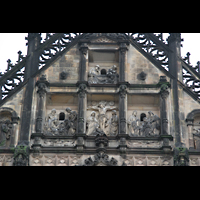 Münster, Dom St. Paulus, Figurengruppe