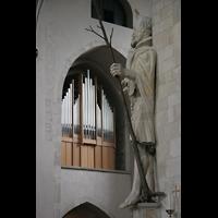Münster, Dom St. Paulus, Auxiliarwerk