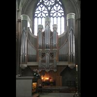 Münster, Dom St. Paulus, Große Orgel