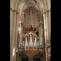Münster, St. Lamberti (Chororgel), Große Orgel