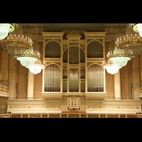 Berlin (Mitte), Konzerthaus, Großer Saal, Orgel 2007