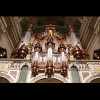 Berlin (Mitte), Dom, Tauf- und Traukapelle, Große Orgel