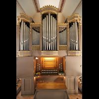 Berlin (Mitte), Dom, Tauf- und Traukapelle, Orgel der Tauf- und Traukapelle