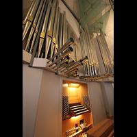 Stuttgart, Stiftskirche (Chororgel), Große Orgel