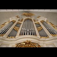 Berlin (Mitte), Französische Friedrichstadtkirche (Französischer Dom), Orgelprospekt