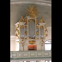 Berlin (Mitte), Französische Friedrichstadtkirche (Französischer Dom), Orgel Gesamtansicht