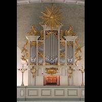 Berlin (Mitte), Französische Friedrichstadtkirche (Französischer Dom), Orgel
