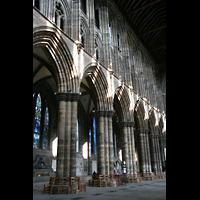 Glasgow, St. Mungo Cathedral, Innenraum