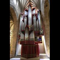 Edinburgh, St. Giles' Cathedral, Orgel