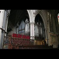 London (Kensington), St. Mary Abbots, Orgel