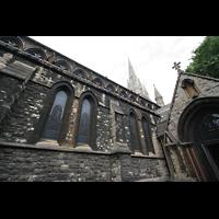 London (Kensington), St. Mary Abbots, Außenansicht