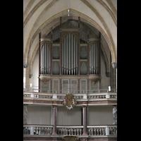Halle (Saale), Dom (Hauptorgel), Orgel