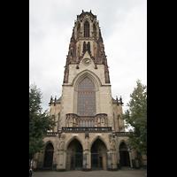 Köln, St. Agnes, Turm