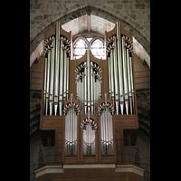 Köln, Basilika St. Gereon (Kryptaorgel), Orgel