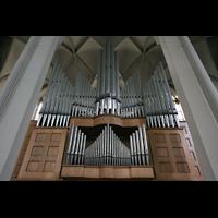 Köln, St. Paul, Orgel