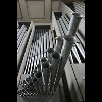 Köln, St. Maternus, Spanische Trompeten