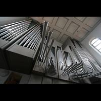 Köln, St. Maternus, Orgelperspektive