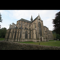 Altenberg, Dom, Querhaus und Chor