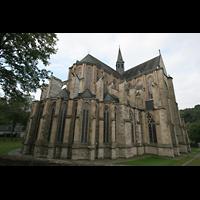 Altenberg, Dom, Chor