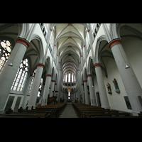 Altenberg, Dom, Hauptschiff / Innenraum