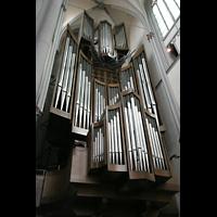Altenberg, Dom, Orgelprospekt