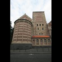 Köln, St. Maternus, Chor