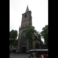 Köln, St. Severin, Turm