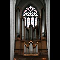Köln, St. Severin, Orgel