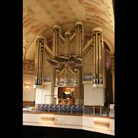 Düsseldorf Oberkassel, Auferstehungskirche (''Europa-Orgel''), Orgel