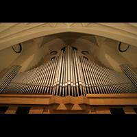 Berlin (Wilmersdorf), Heilig-Kreuz-Kirche, Orgelprospekt