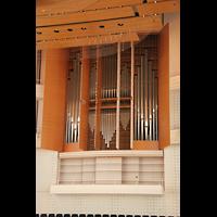 Luzern, KKL - Kultur- und Kongresszentrum, Orgel