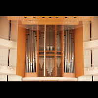 Luzern, KKL - Kultur- und Kongresszentrum, Orgel-Prospekt