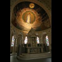 Sankt Gallen (St. Gallen) - Neudorf, St. Maria, Chor