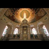 Sankt Gallen (St. Gallen) - Neudorf, St. Maria, Altar