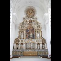 Sankt Urban (St. Urban), Klosterkirche, Altar