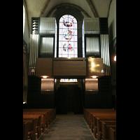 Chur, Kathedrale St. Mariae Himmelfahrt (Chororgel), Große Orgel