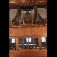 Berlin (Zehlendorf), Ernst-Moritz-Arndt-Kirche, Orgel