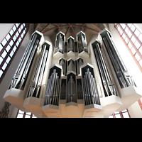 Halle (Saale), Konzerthalle (ehem. Ulrichskirche), Hauptorgel
