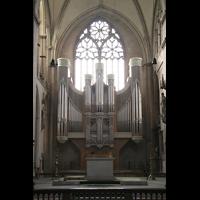 Münster, Dom St. Paulus, Orgel