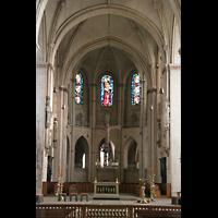 Münster, Dom St. Paulus, Chor
