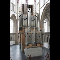 Wesel, Willibrordi-Dom, Orgel