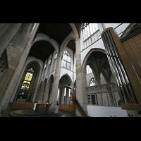 Wesel, Willibrordi-Dom, Innenraum