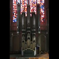 Xanten, Dom St. Viktor, Orgelprospekt