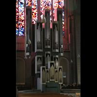Xanten, Dom St. Viktor, Orgel
