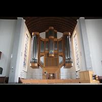 Weeze, St. Cyriakus, Orgel