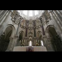 Magdeburg, Dom St. Mauritius und Katharina (Hauptorgel), Chor
