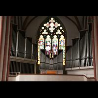 Bremen, Propsteikirche St. Johann, Orgel